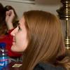 Karen in Profile