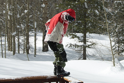 Snow Jumping 2011
