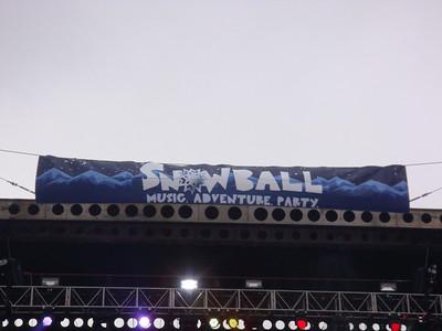 Breckenridge/Snowball Music Fest Mar 2011