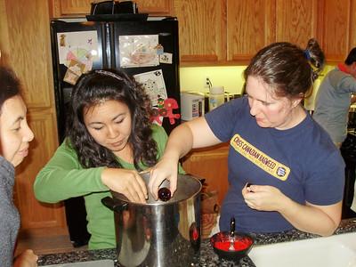 Chisa & Erica
