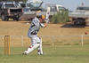 """Brahmans second rower Shaun Davis playing for the """"Royal Pirates""""."""