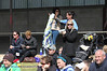 Supporters at Seiffert Oval on Grand Final day 2011.