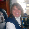 Rhonda is Soroptimist of the year