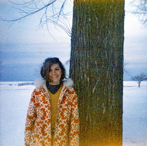 Maggie Corbett (Daley), 1967