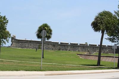 St. Augustine Florida August 2011