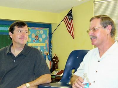 Jack Short and Dave Shay