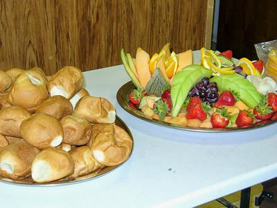 Great buffet