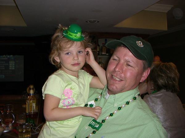 St. Pat's 2007