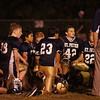 September 2013- St Pete Varsity vs SCDS