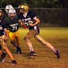 September 2013- St Pete Varsity vs SCDS