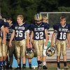 August 2013- BC FootballRama Rams in Action
