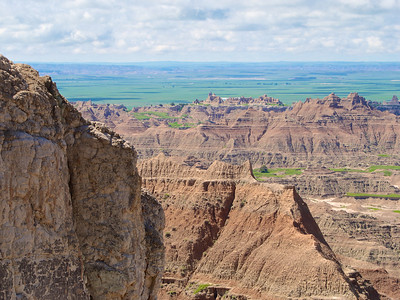 Badlands National Park 5