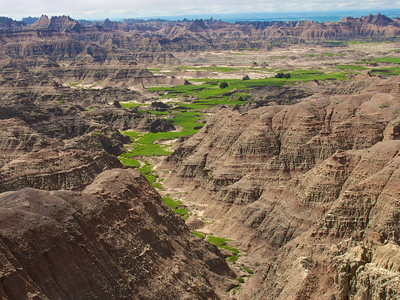 Badlands National Park 2