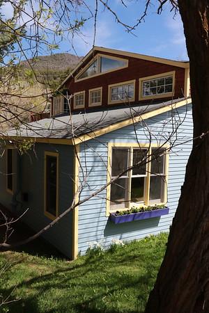 Steve & Beth's House