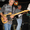 Donny Roberts, Ritchie Cavanaugh, part of Glenn Mckinney