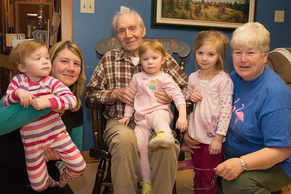 Stubinsky Family