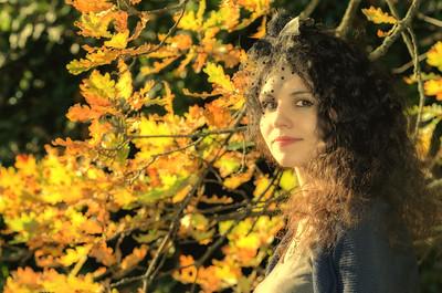 autumn sue