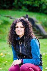 Sue at Brooklands Park-5