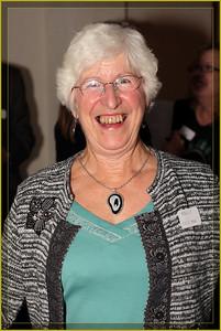 Sue's lovely Mummy :-)