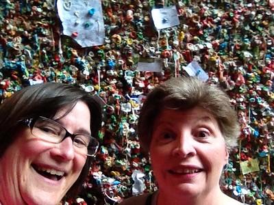 Sue's 2014 Visits