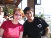 Kari and Alykhan