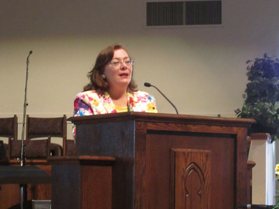 Sunrise Baptist Church--Indian Mission Trip