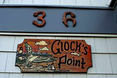 Glock's Point - Fenwick Island, DE