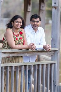 Suresh & Vineela
