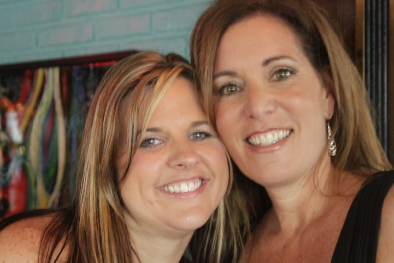 Nicole & Susan