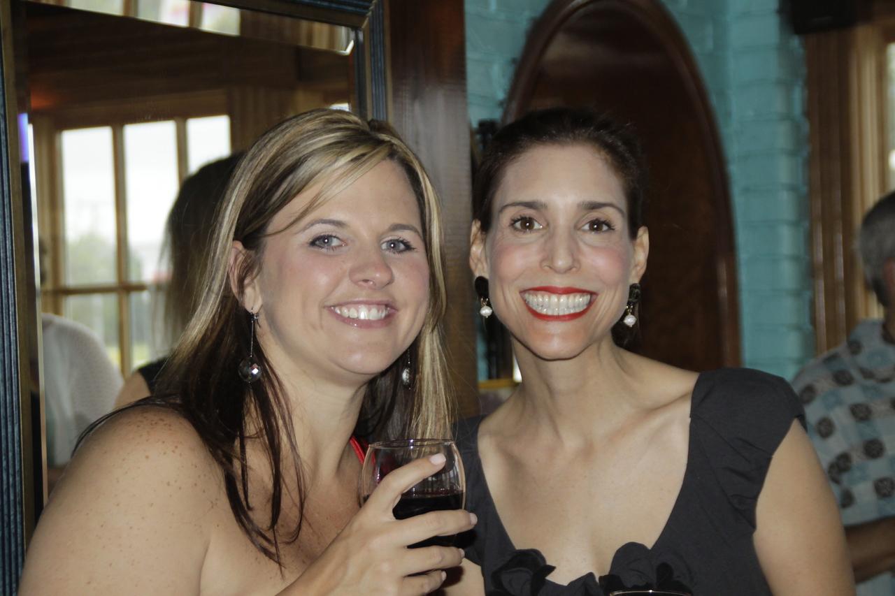 Nicole & Sherri