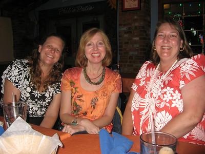 2009 Dinner at Sandoval's