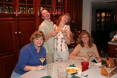 Martini Party 2005
