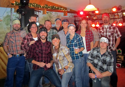 Sweet Home Alabama gathering