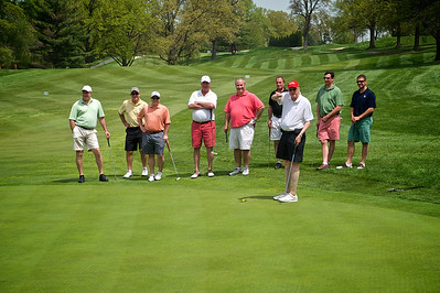 TCF 2014 Golf Outing