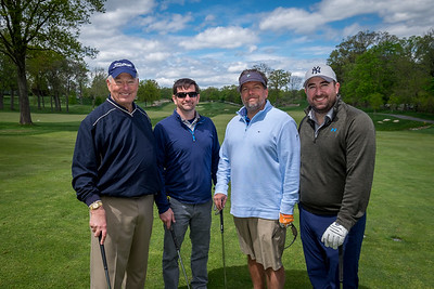 TCF 2017 Golf Outing