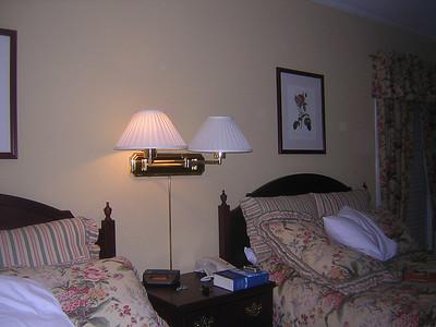 nice rooms~