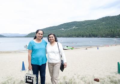 Tahoe Summer 2015