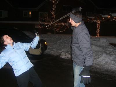 Tahoe Trip - Winter 2005