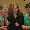 Classmates. Tina Thuermer, Jenny Ely, Cindy Jones Ondrak