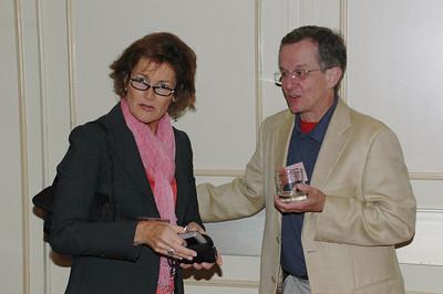 Meg Murphy, John Close