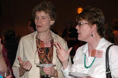 Hands do talk. Martha Malcolm Cooper, Frieda Malcolm