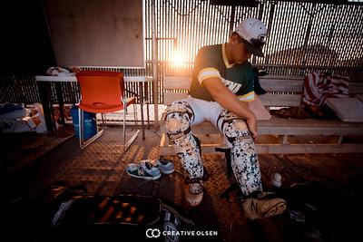 071618 Tanner Huber Senior Photographer