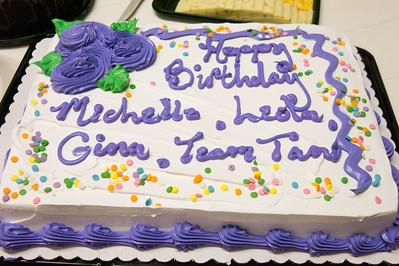Tanos October Birthdays 2014