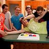 Taylor's 16th B-day, Alex Hominiuk, Mark Diamon, Ryan Perotta, Kyle Blachard, Brendan McNeil,bowling, street hockey, sleep over!