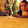 Brian and Doris at Wynn