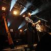 Cris Cosmo at music festival in Marktplatz Heidelberg