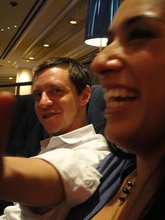 Brian and Erica - Las Vegas