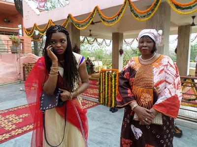 Teesta's Hochzeit