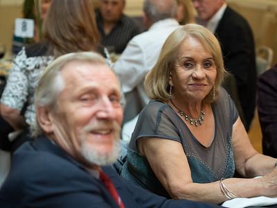 Terecita & Ricardo 50th Anniversary