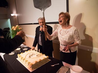 Ricardo & Terecita 50th Anniversary